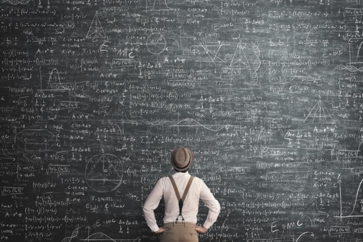 Einstein en programmeren in assetmanagement
