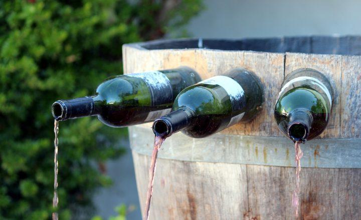Oude wijn in nieuwe zakken is niet lekker