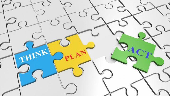 Plannen als bezweringsformule